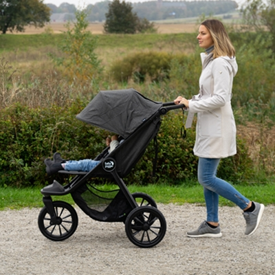 Baby Jogger Active