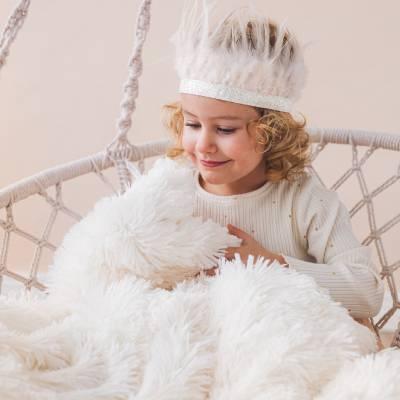 Bizzi Growin Baby Blankets