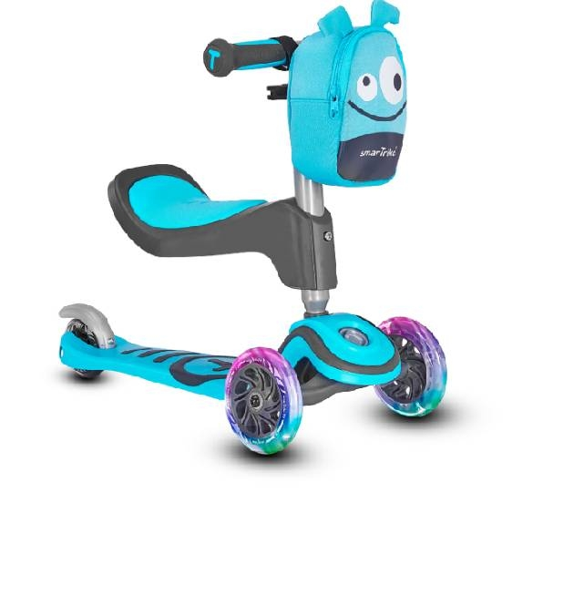 SmarTrike Scooters