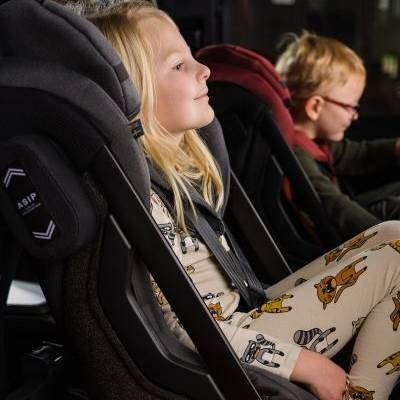 Axkid One Car Seats