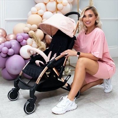 My Babiie Single Strollers