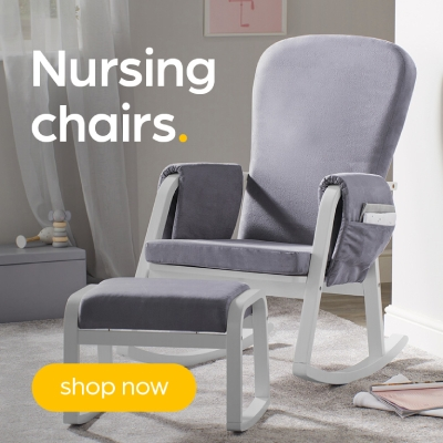 Ickle Bubba Nursing Chairs