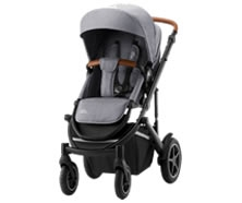 Britax Baby Show Offers