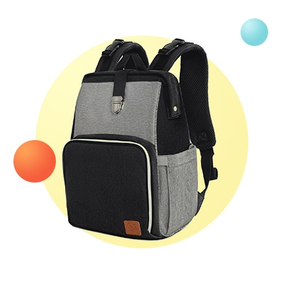 Kinderkraft Changing Bags