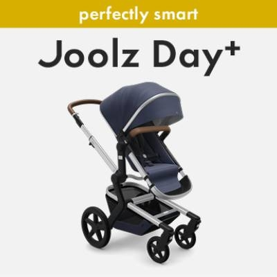 Joolz Day+ Strollers
