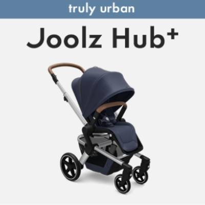 Joolz Hub+ Strollers
