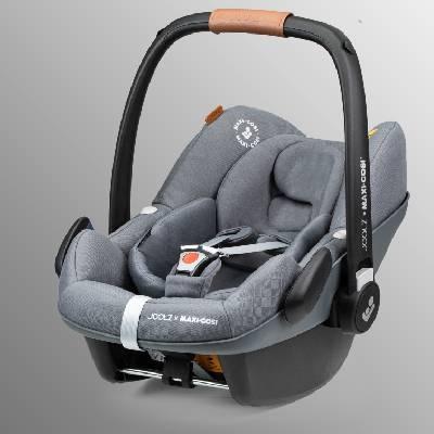 Joolz x Maxi Cosi Pebble Pro i-size Car Seats