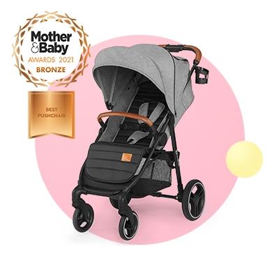 Kinderkraft Mother & Baby Award Winners