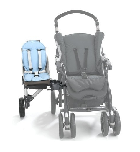 Buggypod Comfort Liners