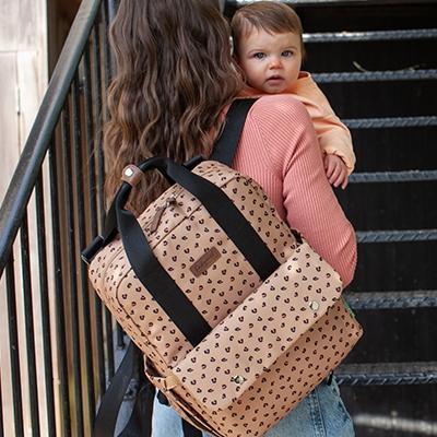 Babymel Eco Bags