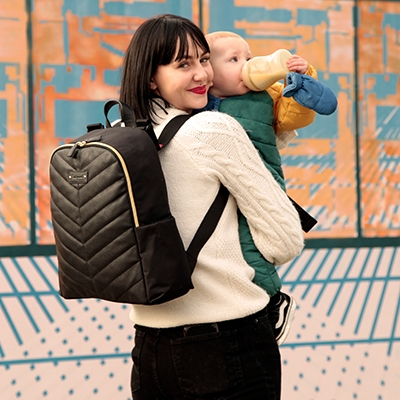 Babymel Backpacks