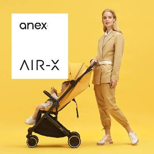 Anex AIR-X Strollers