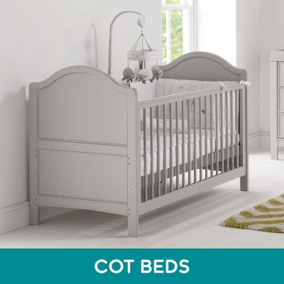 East Coast Cot Beds