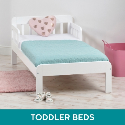 East Coast Junior Beds