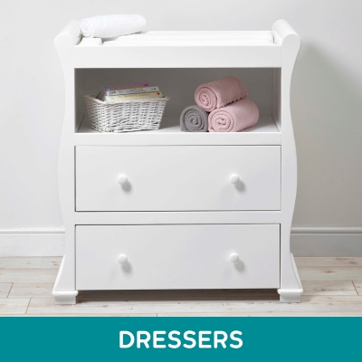 East Coast Dressers/Drawers