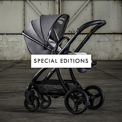 egg® 2 Special Editions