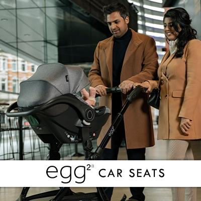 egg® 2 Car Seats