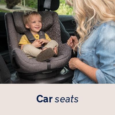 Nuna Car Seats