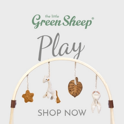 The Little Green Sheep Room Accessories