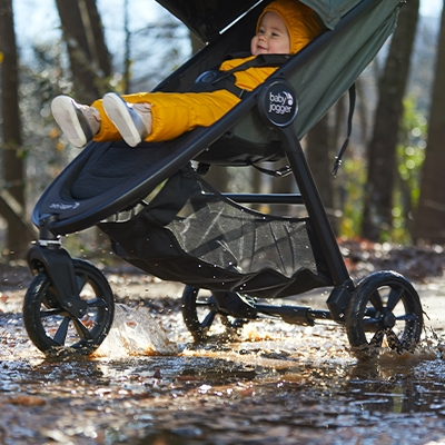 Baby Jogger GT2