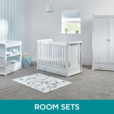 East Coast Furniture Room Sets
