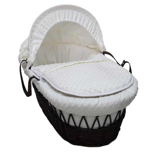 Kiddies Kingdom Moses Baskets
