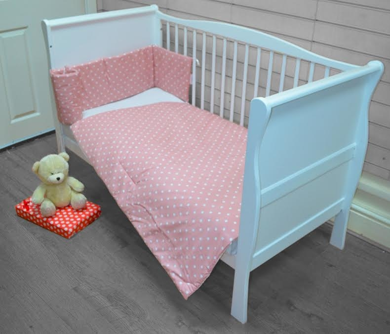 Kiddies Kingdom Bedding