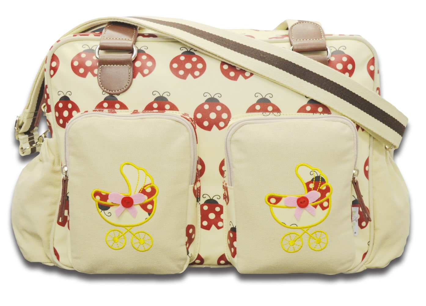 Kiddies Kingdom Changing Bags