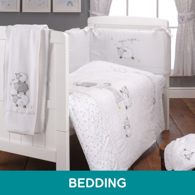 East Coast Bedding Ranges