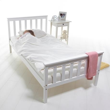 The Little Green Sheep Single Bed Mattresses