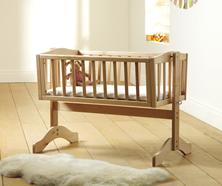 Saplings Cribs