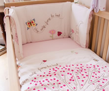 Saplings Bedding