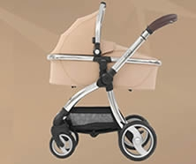 egg® 2in1 Pram Systems