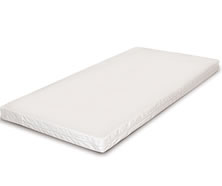 Kiddies Kingdom Foam Mattresses