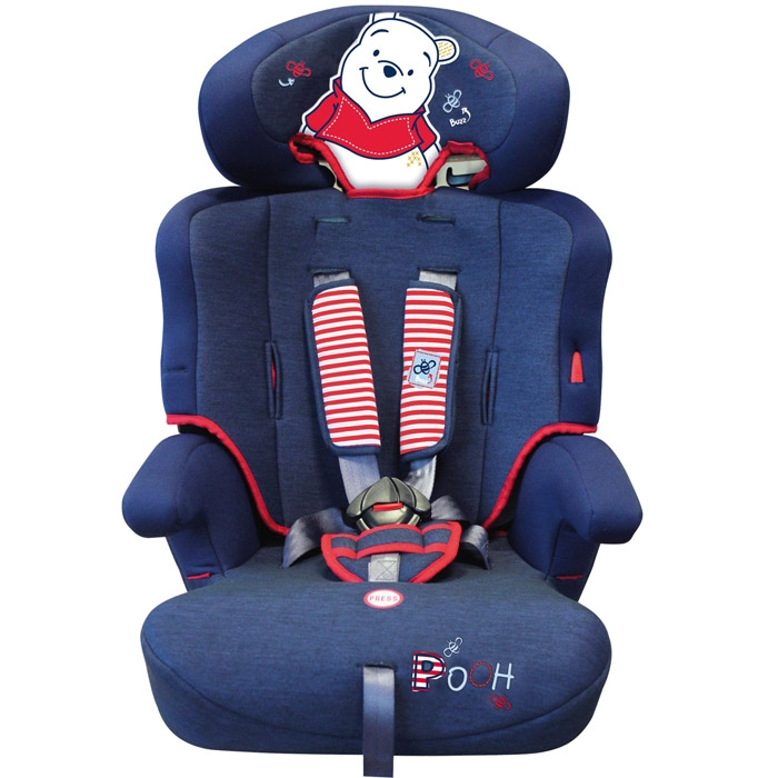 Kiddies Kingdom Car Seats