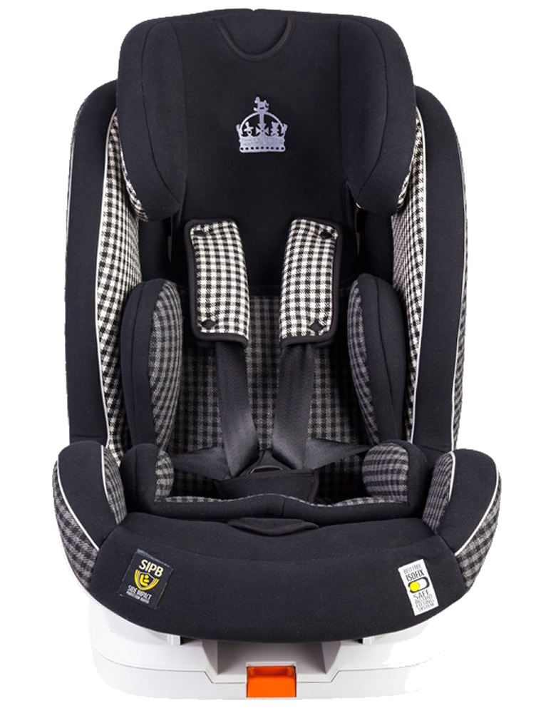 Little Royals Car Seat