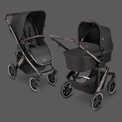ABC-Design Salsa Stroller