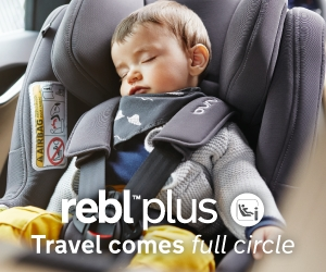 Nuna Rebl Plus Car Seats