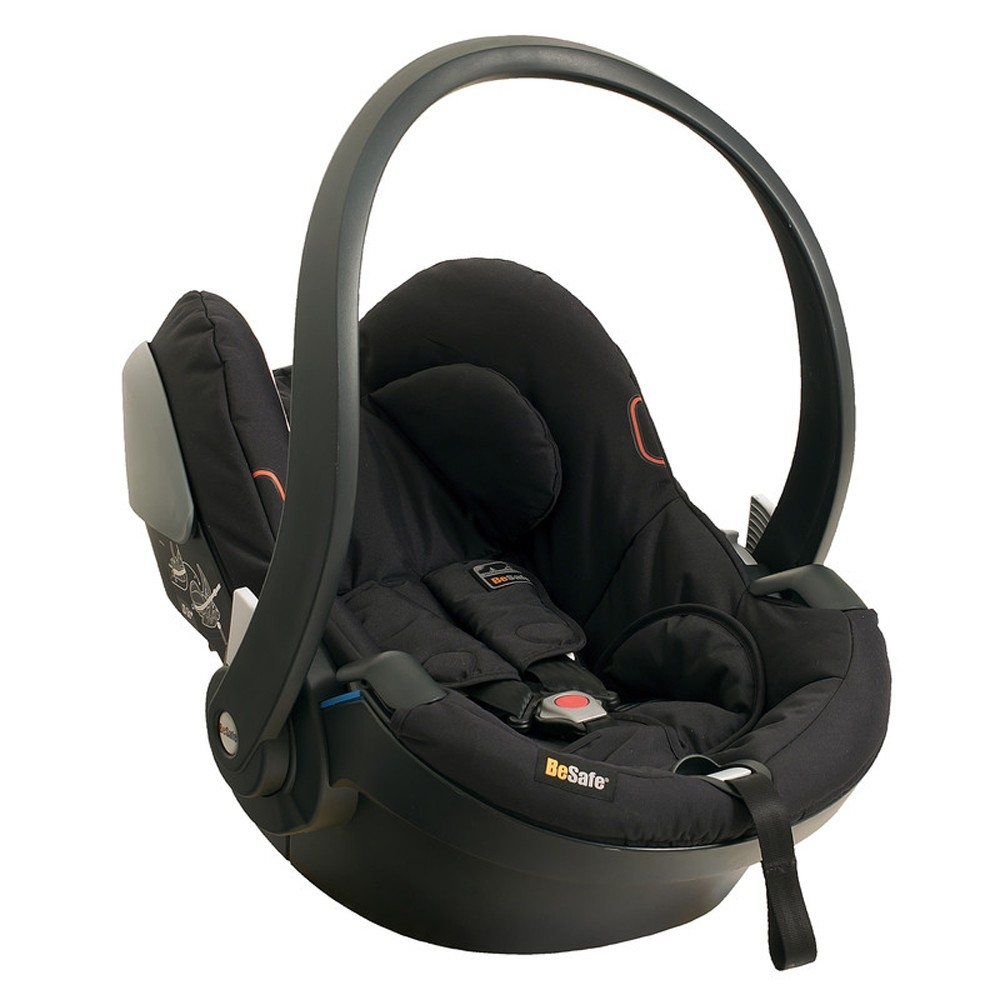 BeSafe Group 0+ Car Seats