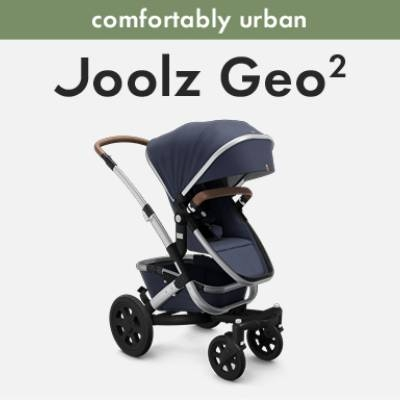 Joolz Geo 2 Earth Pushchairs
