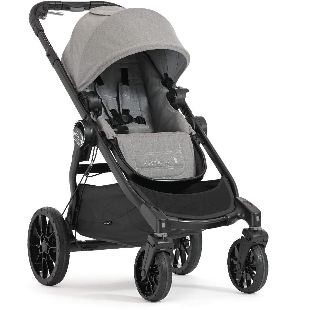 Baby Jogger City Select Lux Strollers