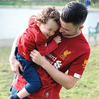 Joie Liverpool FC Range