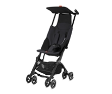 gb Pockit+ Strollers