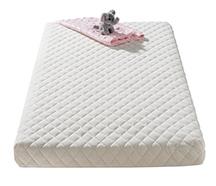 Silent Night Cot Bed Mattresses 70 x 140