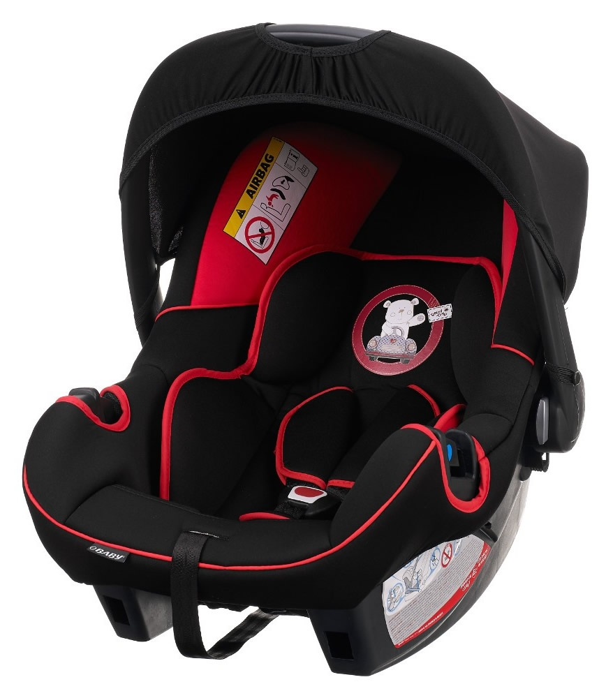 Obaby Car Seats