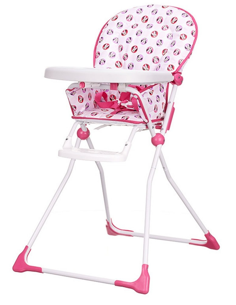 Obaby Highchairs & Travel Cots