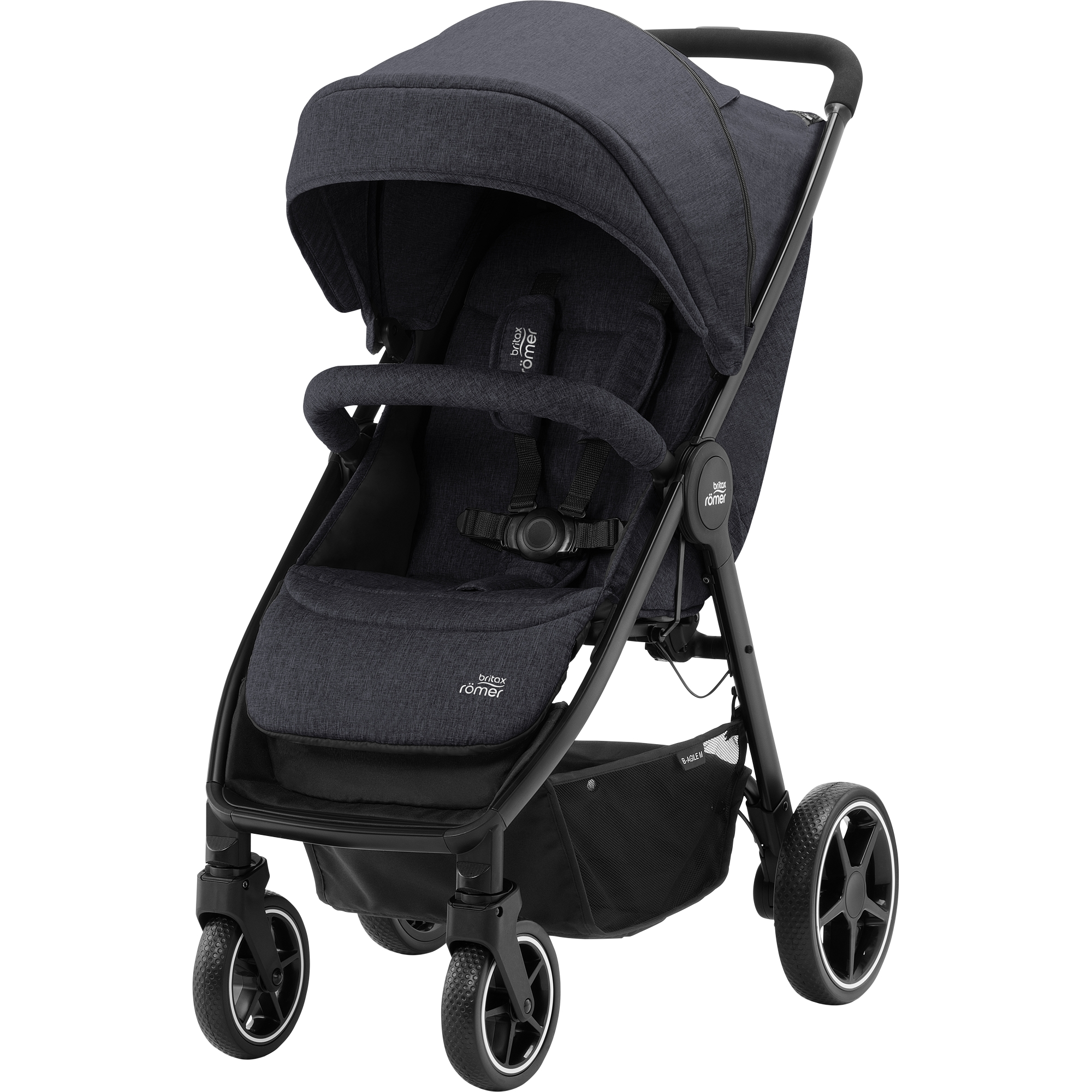 Britax Pushchairs