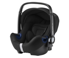 Britax Group 0+ Car Seats