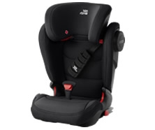 Britax Group 2/3 Car Seats