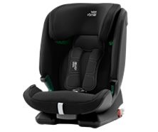 Britax Group 1/2/3 Car Seats